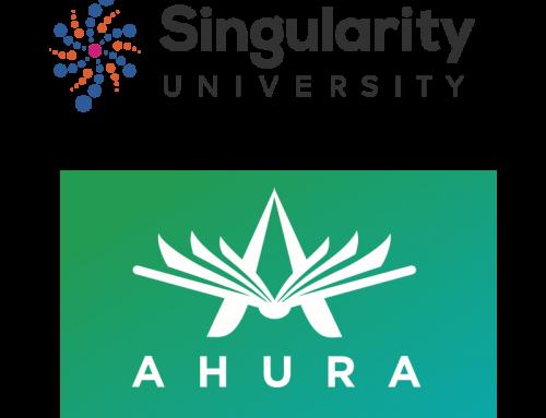 AHURA AI SELECTED FOR GLOBAL STARTUP PROGRAM & MOVES HQ TO SANTA CLARA