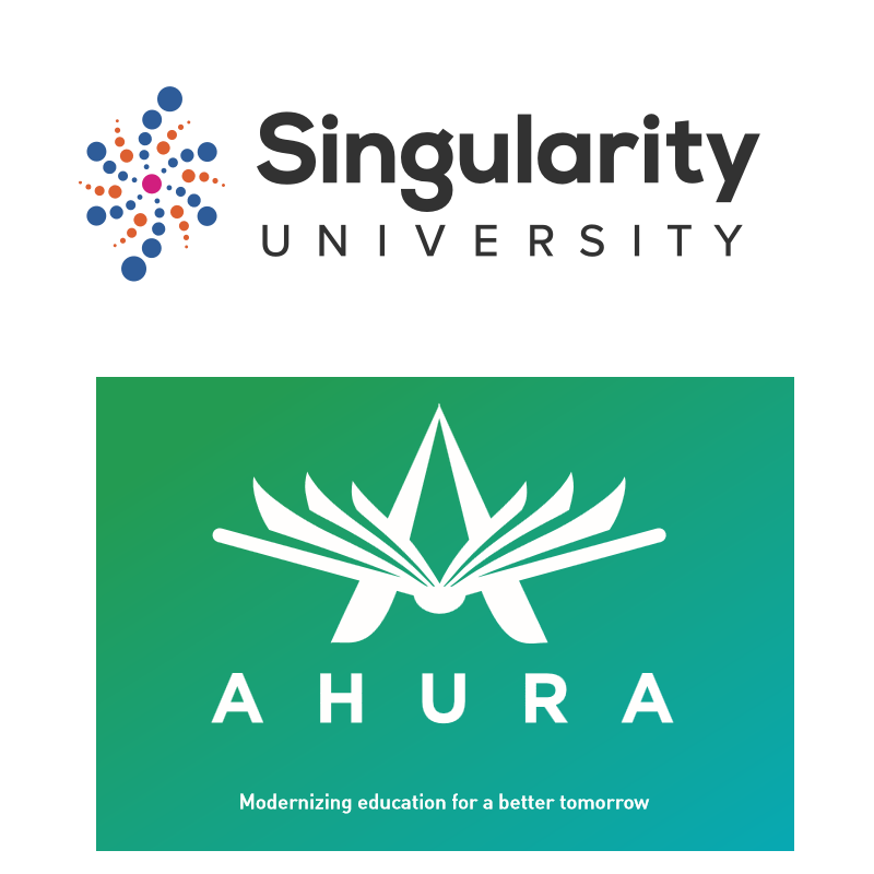 AHURA AI SELECTED FOR GLOBAL STARTUP PROGRAM & MOVES HQ TO SANTA CLARA