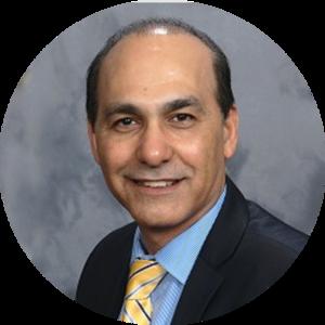 Dr. Ned Gandevani