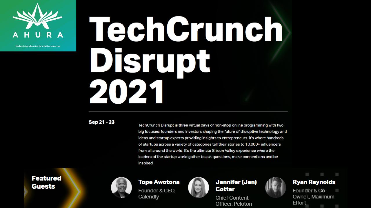 Tech-Crunch-Disrupt-2021-Ahura-AI