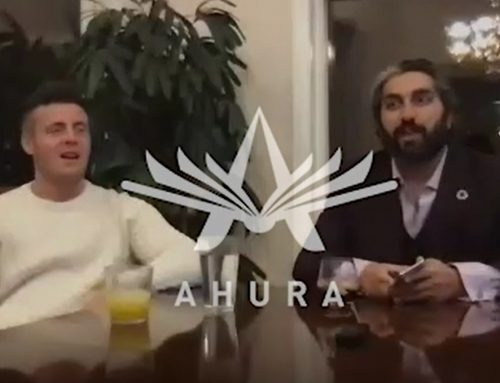 Ahura AI Panel – AI & Data Ethics Discussion Hosting Nationally Recognized Tech Leaders