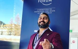 CEO-Ahura-AI-Bryan-Talebi-Announces-Beta-Release-And-New-Partnership-During-World-Economic-Forum-In-Davos